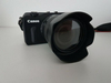 Canon EOS M Systemkamera (Kit mit EF-M IS STM 18-5
